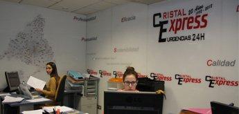oficinas Cristal Express