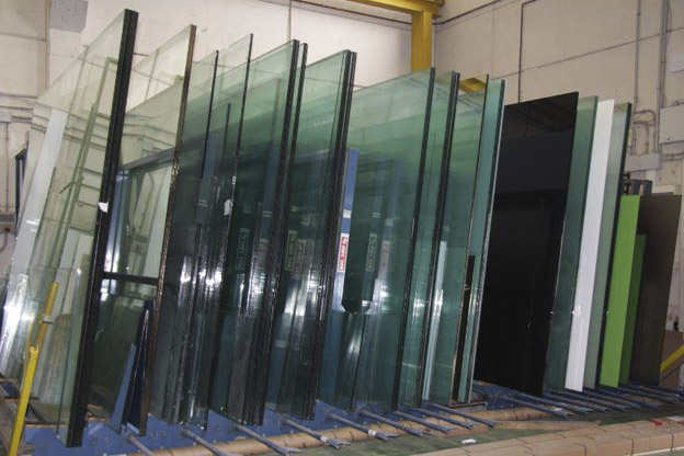 Tipos de vidrio en Madrid