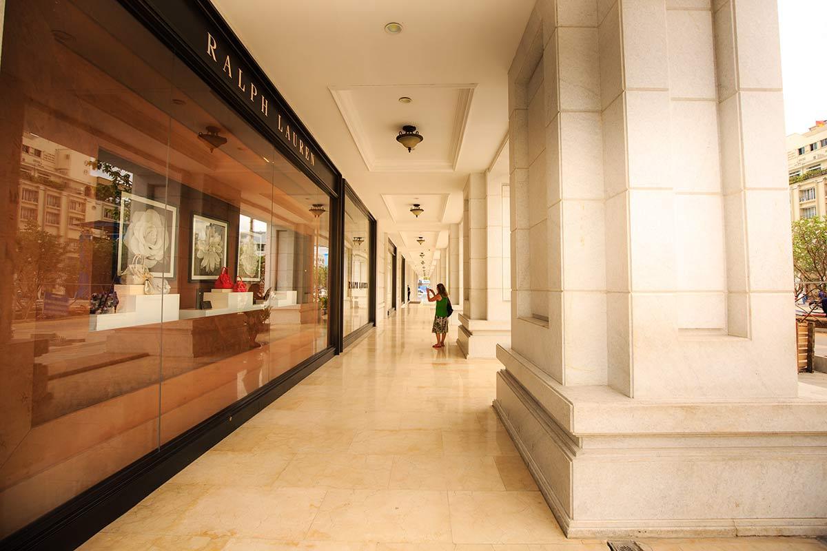 Cristal Express, escaparates de tiendas. cristaleria urgente 24h