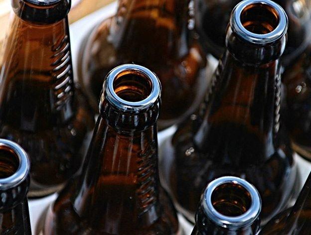 Reciclar vidrio como filosofía de trabajo